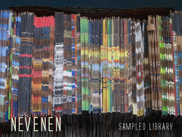 Nevenen - Sampled Library